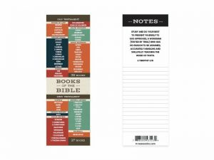 BOOKS OF THE BIBLE PK25