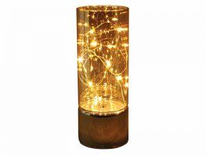 MARVELOUS LIGHTS LED INFINITY LIGHT COPPER