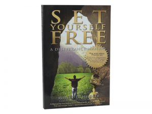 SET YOURSELF FREE BY R HEIDLER