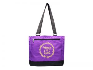 "TOTE ""WOMAN OF GOD"""