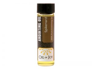 ANOINTING OIL SPIKENARD 1/4 OZ PK6