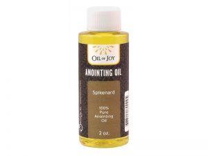 ANOINTING OIL SPIKENARD 2 OZ