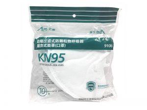 KN95  MASK 10 CT